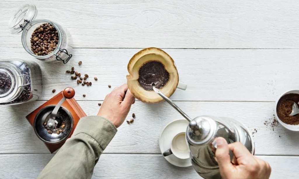 üçüncü dalga kahve demleme yöntemleri
