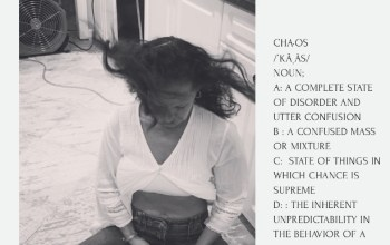 the truth about Chaos
