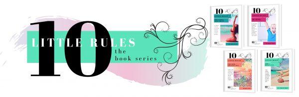 10 Little Rules book header