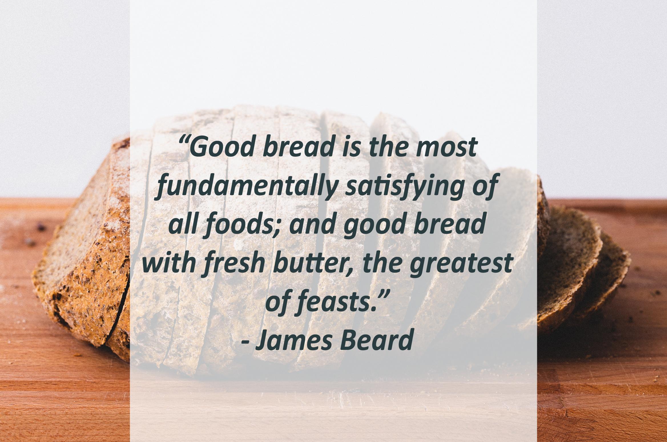 How to Bread, Allergen Free