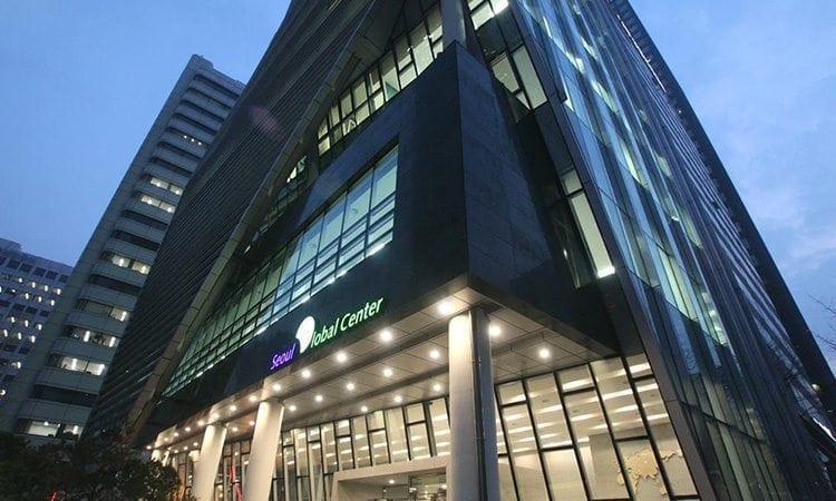 Seoul Global Center   Jongno-gu, Seoul