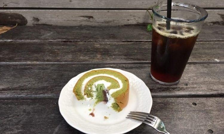 Cafe Bubu | Mapo-gu, Seoul
