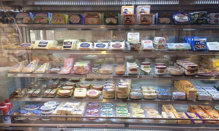 Chunk of Cheese | Yongsan-gu, Seoul