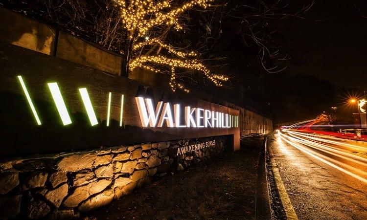 Grand Walkerhill Seoul | Gwangjin-gu, Seoul