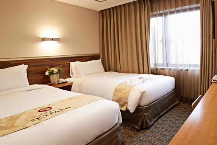 Hotel Skypark Myeongdong   Jung-gu, Seoul