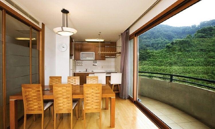 Elysian Gangcheon Resort   Chuncheon, Gangwon-do