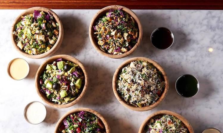 What A Salad | Yongsan-gu, Seoul