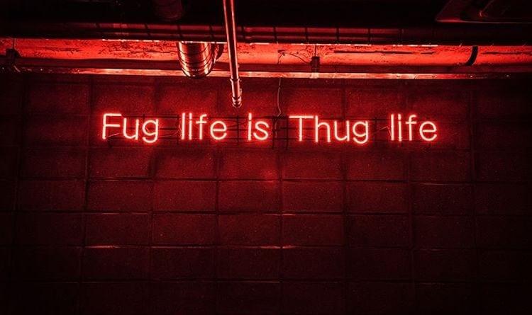 Club Fug | Yongsan-gu, Seoul