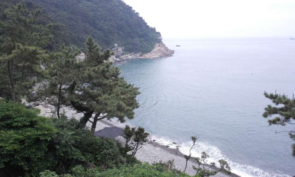 Taejongdae Recreation Area | Yeongdo-gu, Busan