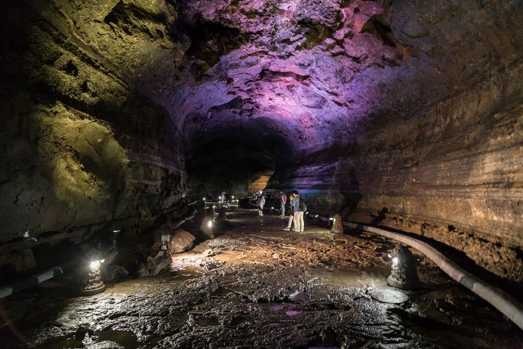 Manjanggul Cave | Jeju-si, Jeju-do