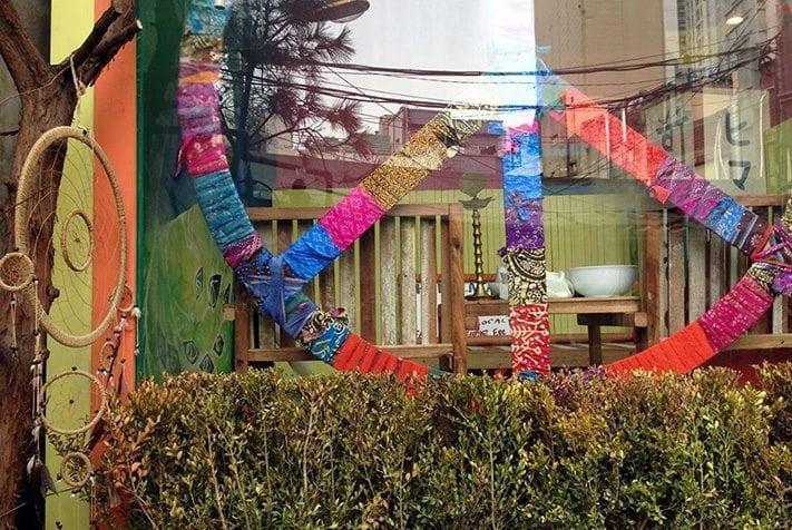 Rainbow Hookah Bar | Seocho-gu, Seoul
