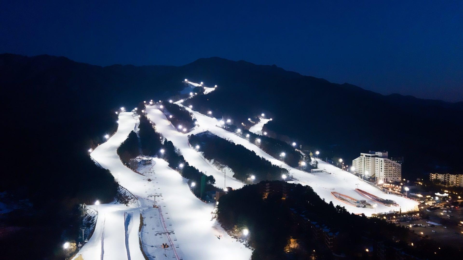 Bears Town Resort | Pocheon-si, Gyeonggi-do