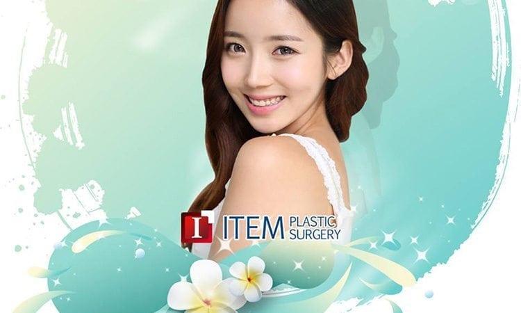 Item Plastic Surgery   Gangnam-gu, Seoul