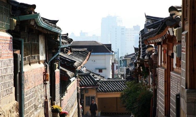 Bukchon Hanok Village | Jongno-gu, Seoul