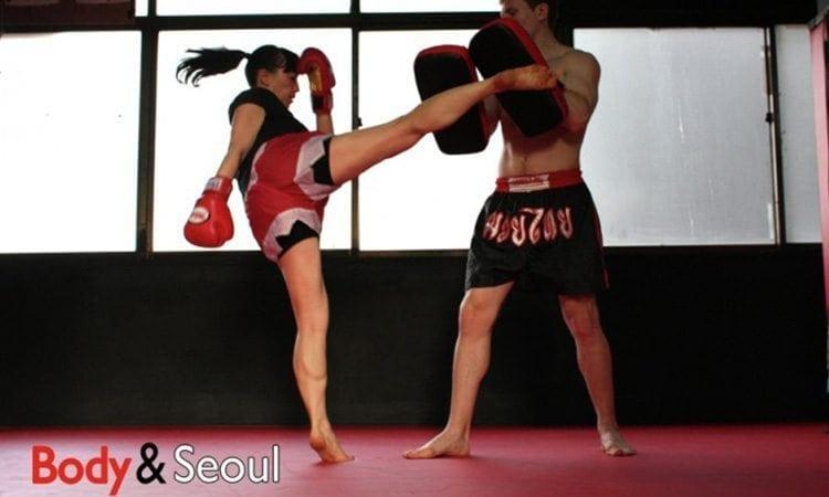 Body & Seoul Martial Arts And Fitness Center   Yongsan-gu, Seoul