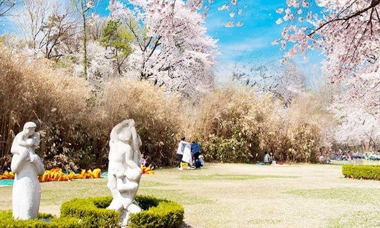 Children's Grand Park | Gwangjin-gu, Seoul