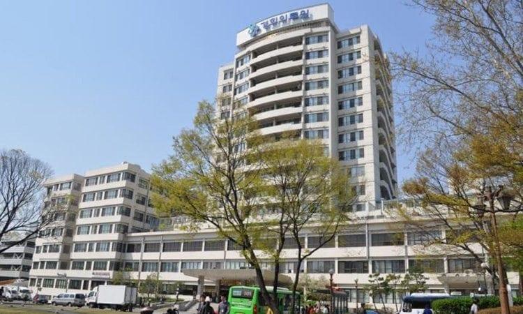 KyungHee University Korean Medicine Hospital   Dongdaemun-gu, Seoul