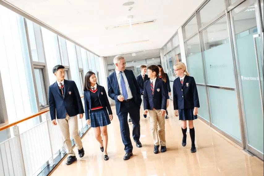 Dwight School Seoul | Mapo-gu, Seoul