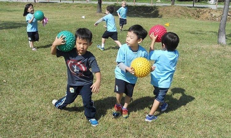 ECLC International Kindergarten | Yongsan-gu, Seoul