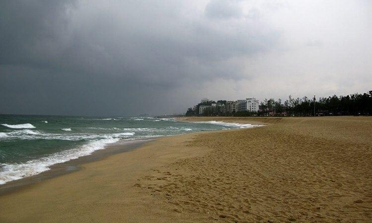 Gyeongpo Beach   Anhyeon-dong, Gangwon-do