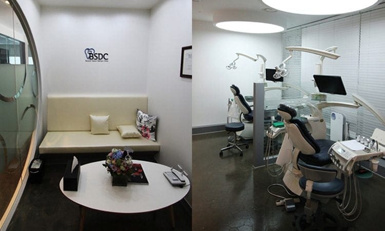 Boston Dental Clinic | Jongno-gu, Seoul