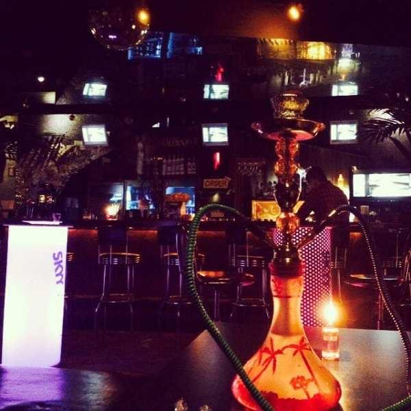 U2 Lounge and Bar