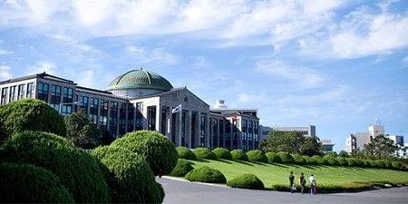 Kyungpook National University Korean Language Program | Buk-gu, Daegu