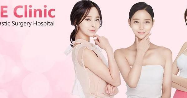 Mine Plastic Surgery Clinic   Gangnam-gu, Seoul