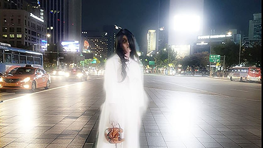 Seoul Ghost Walking Tour | Various locations, Seoul