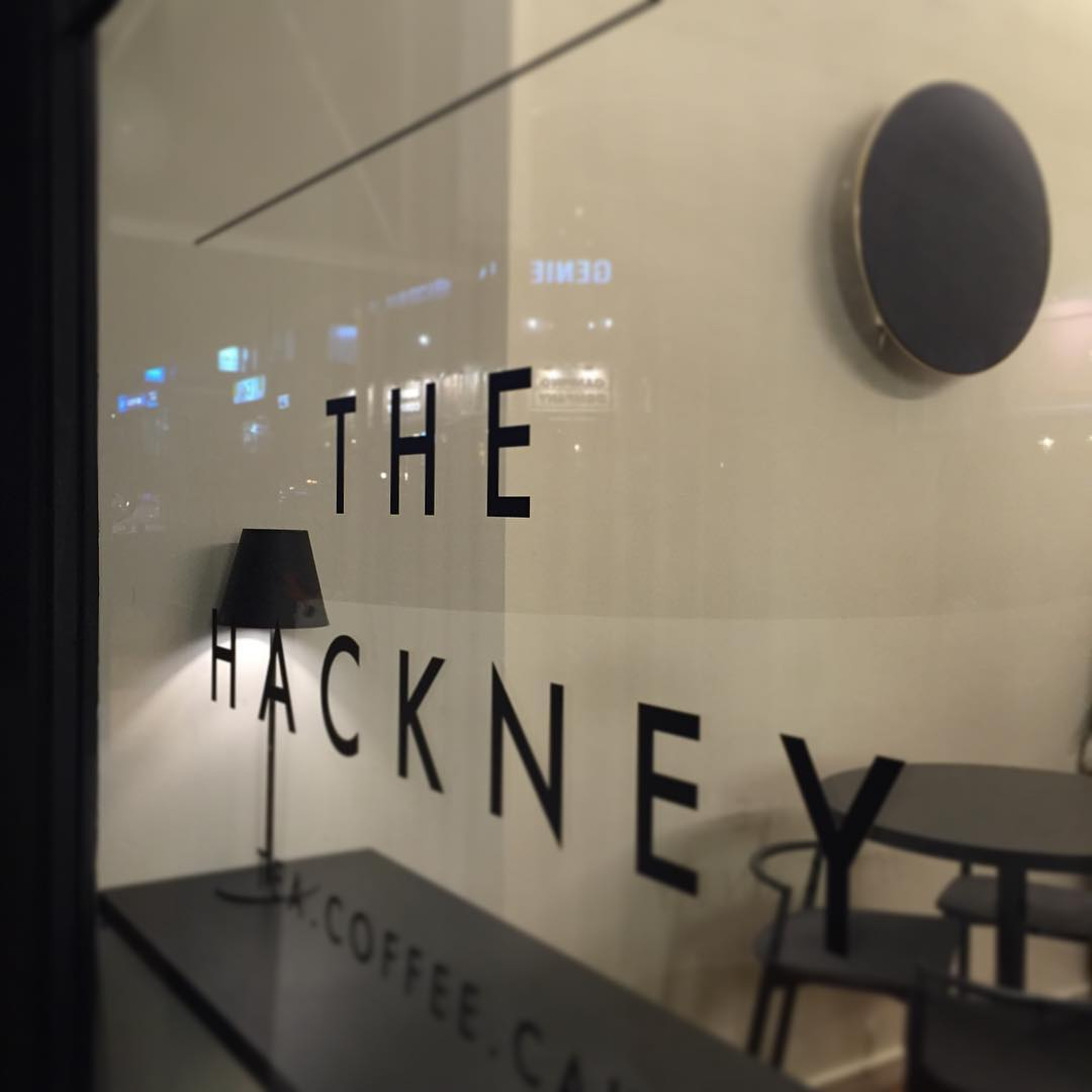 The Hackney | Yongsan-gu, Seoul