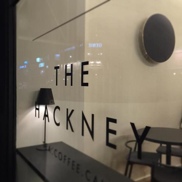 The Hackney   Yongsan-gu, Seoul