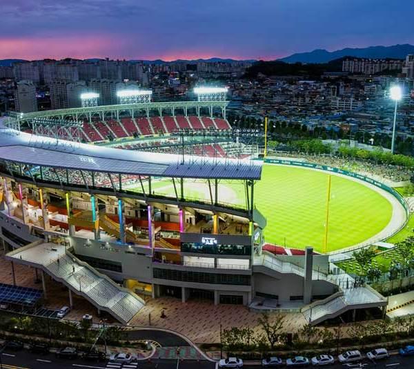 Gwangju-Kia Champions Field | Buk-gu, Gwangju
