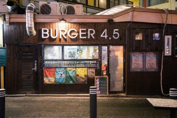 Burger 4.5