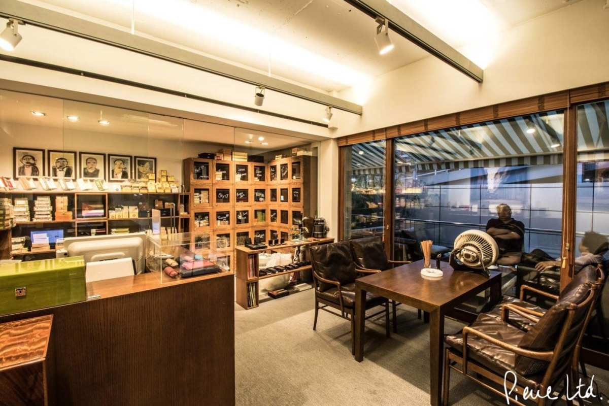 where to find Cigars in Korea pierre cigar divan