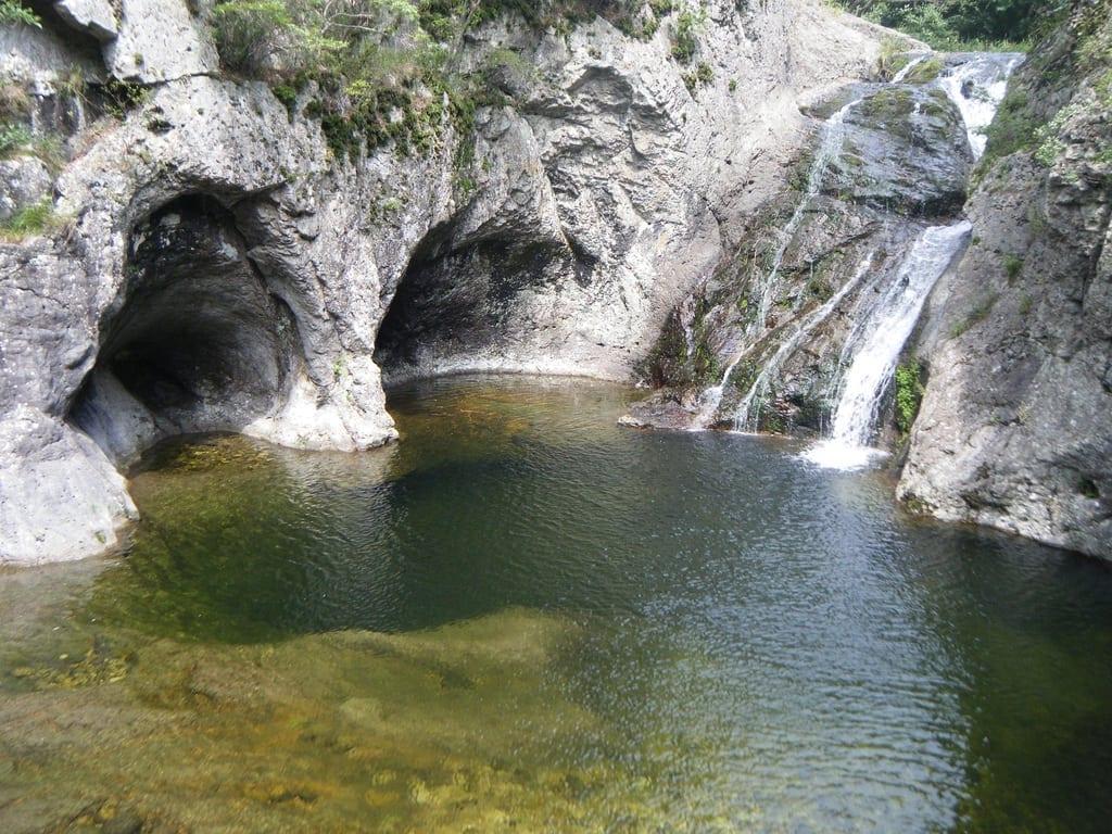 Juwangsan_national_park_pond (1)