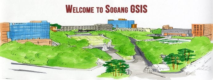 Top Korean Universities to Study Programs in English sogang university