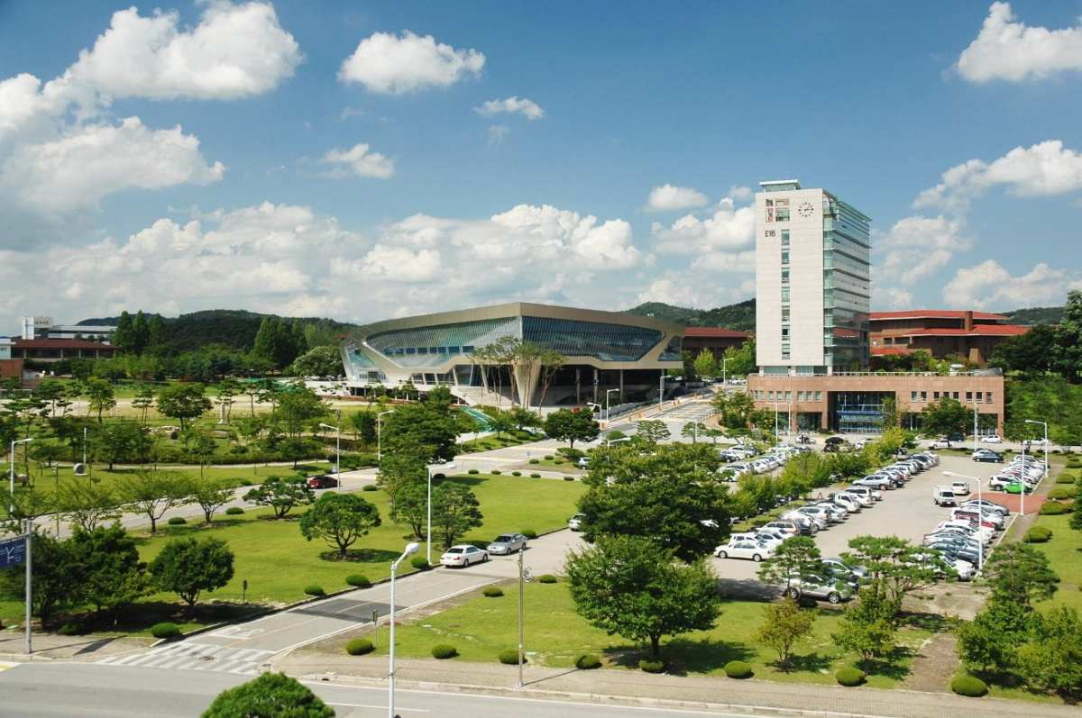 Top Korean Universities to Study Programs in English KAIST