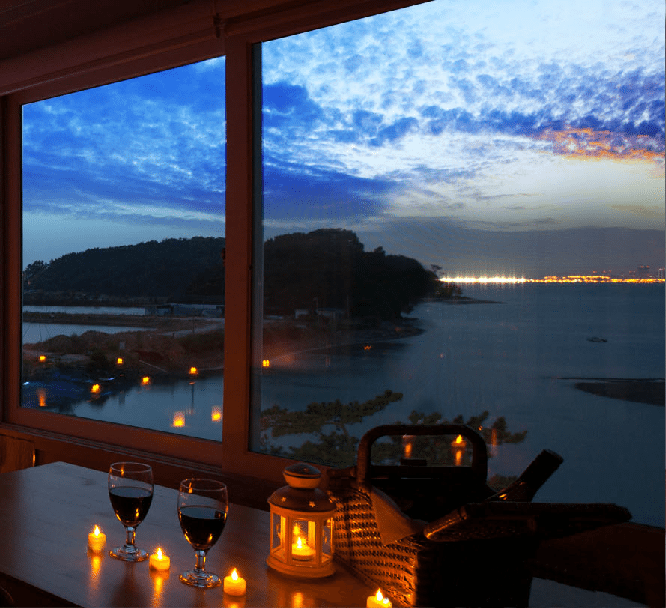 31 Of The Most Unique Hotels and Pensions in Korea Aladdin Pension