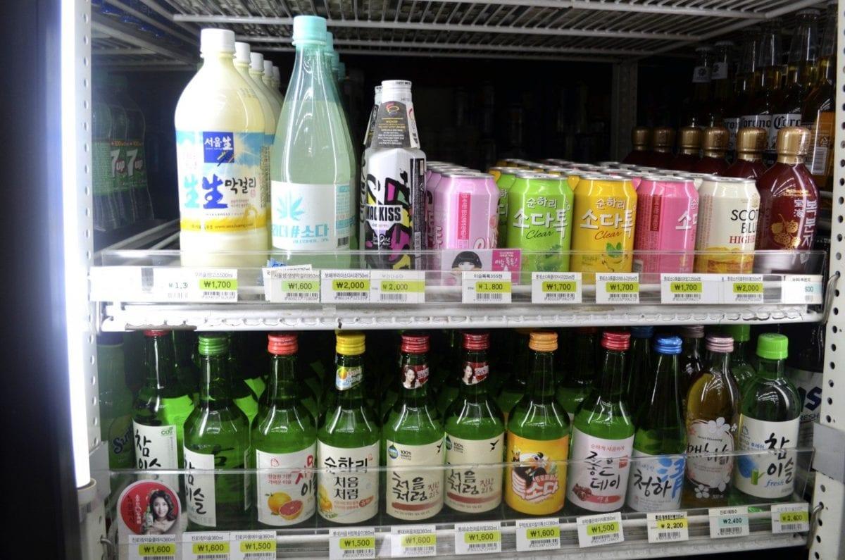 The Ultimate Korean Convenience Store Guide 10 Magazine Korea Cream 2 In 1 Premium Stores Brothers Soda
