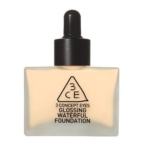 korean-beauty-products-glossing-waterfall-foundation-3ce