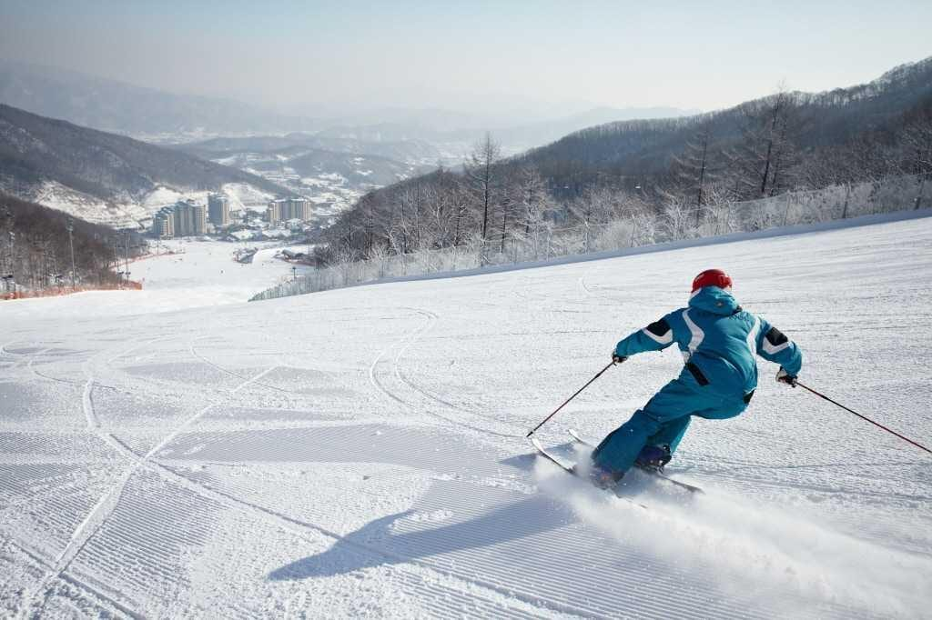 konjiam-ski-snowboard-winter