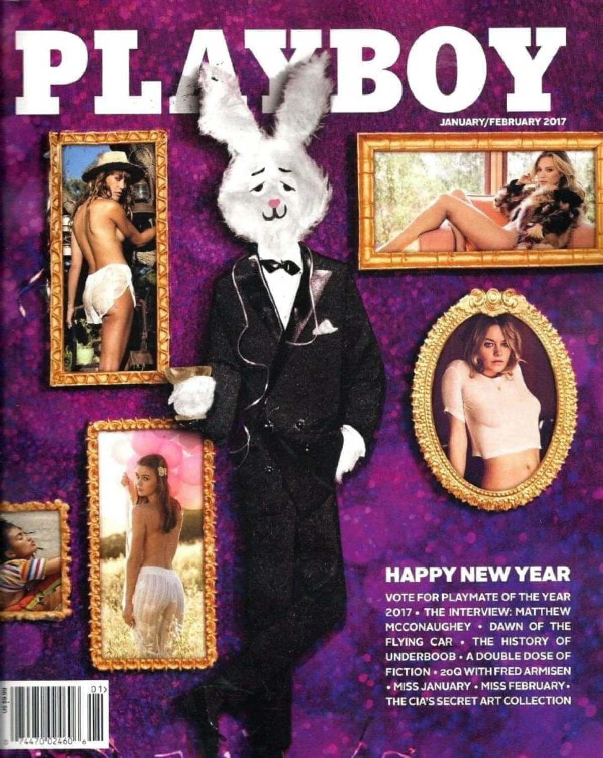 playboy magazine korea