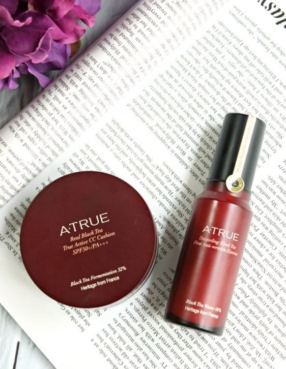 A-True Cruelty Free Korean Beauty Brands