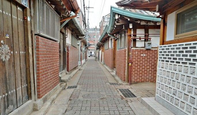 Day Trips to Take Outside of Seoul seochon