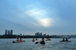 kayaking-in-seoul