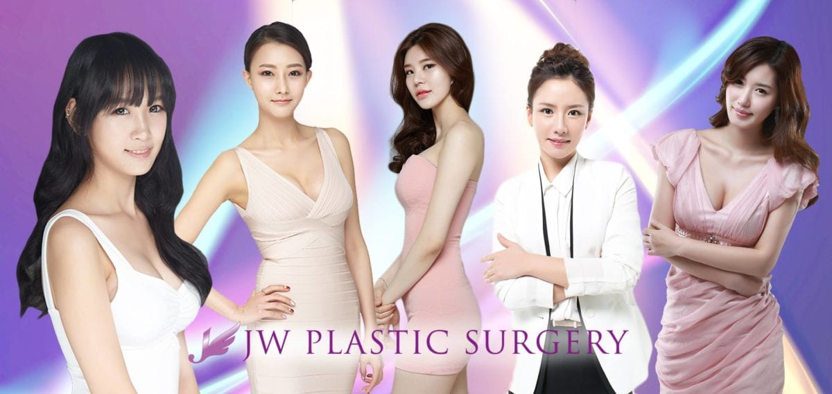 Plastic Surgery In Seoul JW Plastic Surgery