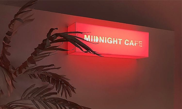 Restaurants & Cafes Owned by korean stars midnight in seoul
