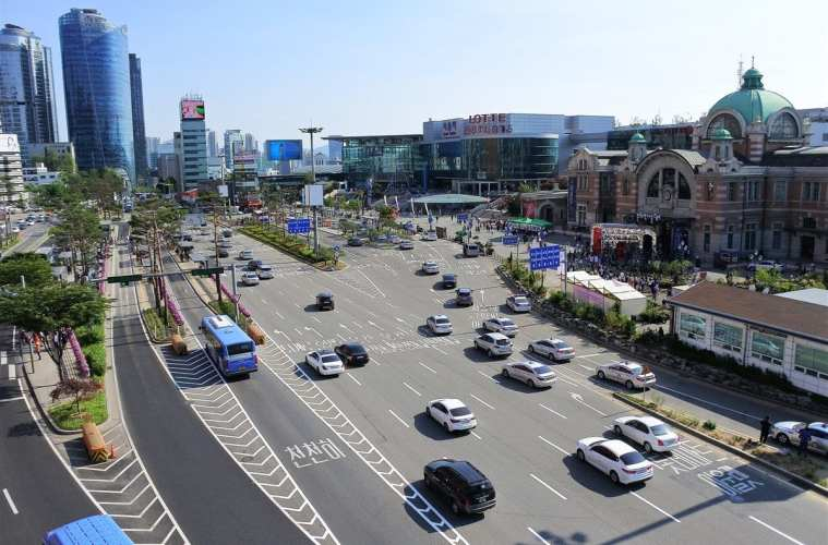 How to Navigate Your Way Through Seoul