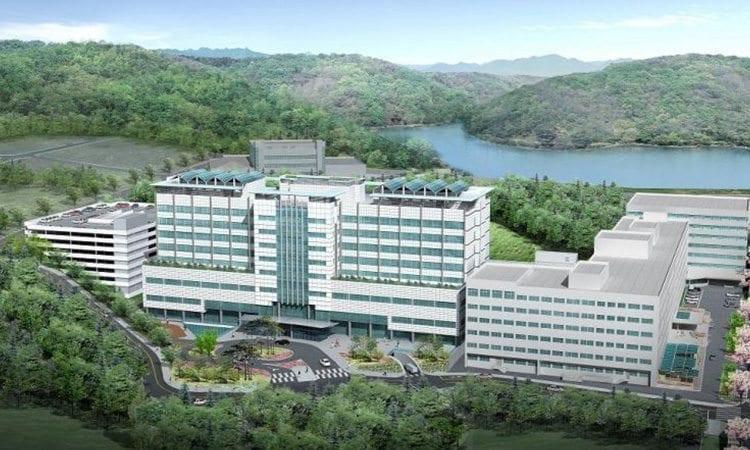 Ulsan University Hospital English Speaking OBGYN Ulsan