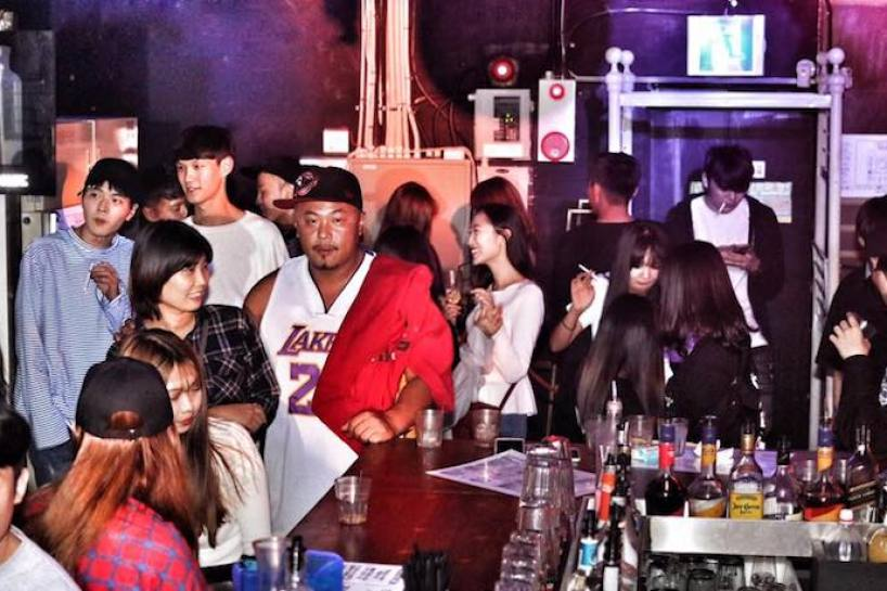 The 10 Best Hip Hop Clubs in Seoul | 10 Magazine Korea
